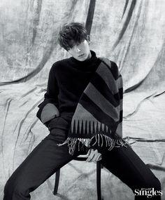 Lee Jun Ki - Singles