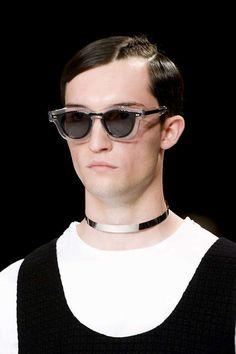 Mens' fashion accessories