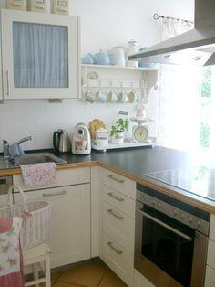 Tinis Küche