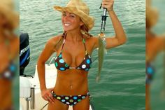 Guy Asks Internet To Increase The Size Of His Girlfriend's Catch, And They Bit - Neatorama