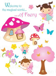 70% OFF SALE ULTIMATE Teeny Fairy pack 40 piece por urbanwillow