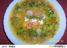 Chana Masala, Cheeseburger Chowder, Guacamole, Food And Drink, Ethnic Recipes, Soups, Soup, Chowder