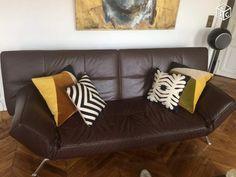 canap design d 39 occasion smala first cinna canap lit. Black Bedroom Furniture Sets. Home Design Ideas