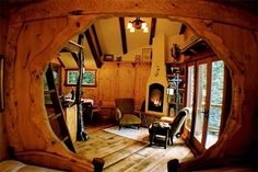 sport life: Treehouses Of The World