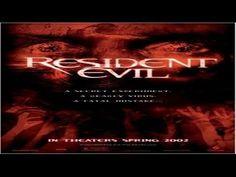 Dica de Filme - Resident Evil O Hóspede Maldito