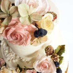 Winifred Kristé Cakes | June 2015 #winifredkristecake
