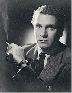 """Laurence Olivier  """"The Prince and the Showgirl"""" (1957), """"Spartacus"""" (1960),  """"Bunny Lake is Missing"""" (1965), """"The Shoes of the Fisherman"""" (1968)"""