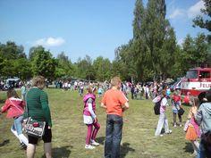 Powiatowy Dzień Dziecka 2010