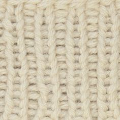 How to do knit and purl combination stitches on the loom. Loom knitting stitch dictionary and tutorials. Knit and purl stitches on the loom. Loom Knitting Stitches, Loom Knitting Projects, Sewing Stitches, Types Of Stitches, Purl Stitch, Tear, Merino Wool Blanket, Needlepoint, Stitch Patterns
