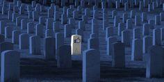 El #Año en el que #Facebook tendrá más #Usuarios #Muertos que #Vivos en #TNxDE - http://a.tunx.co/Fj4w7