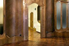 Casa Batlló. Blog To