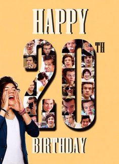 Happy Birthday Harry!!!!! love you so much babe❤️ ugh where had time gone