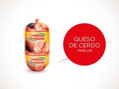 Queso de Cerdo (Familiar) - Piamontesa