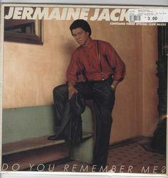Jermaine Jackson - Do You Remember Me?