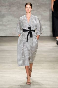 tome kimonojacket dress - Google Search