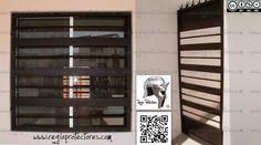 Regio Protectores: Protectores para ventanas y puertas, ubicados en el Fracc. Palma Diamante