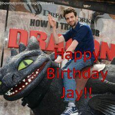 Happy birthday,Jay Baruchel!!