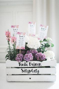DIY Vintage Hochzeit mit Whiskey Bar - Sara Engis Photography - Fräulein K. Sagt Ja Hochzeitsblog