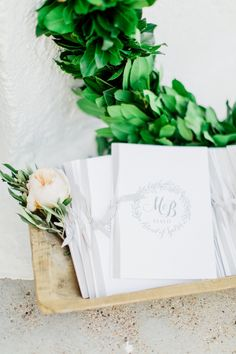 A beach wedding in Zogeria Spetses Island White Ribbon, Place Cards, Gift Wrapping, Place Card Holders, Events, Boutique, Gifts, Wedding, Gift Wrapping Paper
