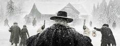 Nouvelle affiche et détails de la bande originale pour le prochain film de Quentin Tarantino #Les8Salopards