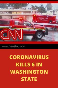 Six people have died in Washington state as more than 100 cases of the novel coronavirus have been reported across the US. CNN's Nick Watt reports.