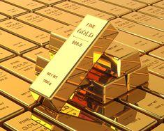 Gold Bullion Bars, Bullion Coins, I Love Gold, Gold Everything, Rich Kids Of Instagram, Instagram News, Gold Reserve, Money Stacks, Gold Money