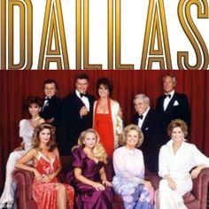 1978, Dallas (Creator David Jacobs), United States #dallasserie #DavidJacobs (L2674)