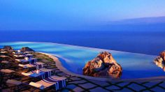 Monastero Santa Rosa Hotel and Spa Beautiful Italy Tourism, Cool Watches, Spa, Around The Worlds, Museum, Building, Water, Holiday, Summer