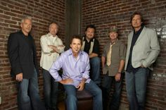 Country group-Diamond Rio, seen them twice in concert, just fabulous