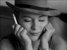 勝手にしやがれ(1959)  A BOUT DE SOUFFLE  BREATHLESS