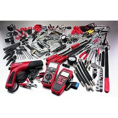 Craftsman 79-Piece Automotive Specialty Pro Mechanics Tool Set, Module 9
