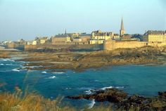 St Malo, I want to go back!!!