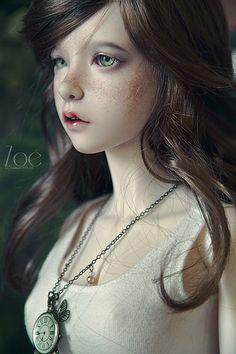 Zoe02 | par Emelie C.