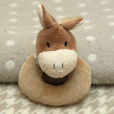 Jomanda Pony Rattle