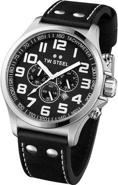 796a45e3a74 18 verbazingwekkende afbeeldingen over TW Steel horloges - Men's ...
