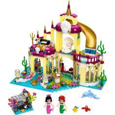 Castle-Instructions Manuel Uniquement LEGO Juniors 10729 Cinderella Carriage