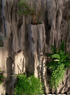 cascadas rocallas fuentes y adornos para tu jardin jardines verticales