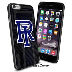 NCAA University sport Rhode Island Rams , Cool iPhone 6 Smartphone Case Cover Collector iPhone TPU Rubber Case Black [By NasaCover] NasaCover http://www.amazon.com/dp/B0140N6UB0/ref=cm_sw_r_pi_dp_V012vb1Y669R2