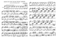 Dance Of The Sugar Plum Fairies from the Nutcracker suite by P.I. Tschaikowsky