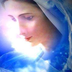 Niepokalana Panna Maryja
