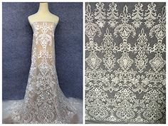 81429c6f0163b 95 Best Lace images in 2016 | Lace, Fabric, Lace fabric