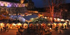 indoor christmas markets manchester - Google Search