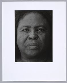 (1971)-The 19th Amend. granted American women the right to vote, but didnt remove Jim Crow laws that sought to obstruct African Amer civil rights. In 1961, Hamer went to a courthouse in Indianola, MS to vote, but was told she must pass a literacy test. Hamer, who had left school at age 12 to work in cotton fields to help support her family, failed the literacy test. She brought the issue to national attention by testifying at the 1964 Dem. Nat Convention. Credit: Louis H. Draper