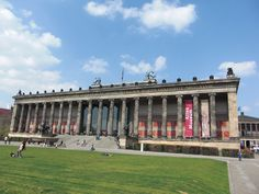 10 great European museums to add to your culture bucket list