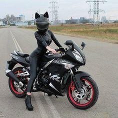 Neko Helmet aka Cat Ears Helmet 27
