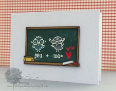 science of love | craftinginthecountry.blogspot.de