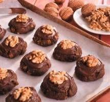 Afghan Cookies - New Zealand