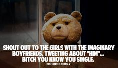 ted the movie quotes | ted movie quotes image search results