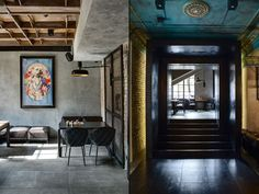Dogs&Tails Bar and Café by Sergey Makhno Architects, Kiev – Ukraine » Retail Design Blog