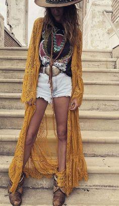 dfeb2dcbbec 1973 melhores imagens de Yellow Fashion